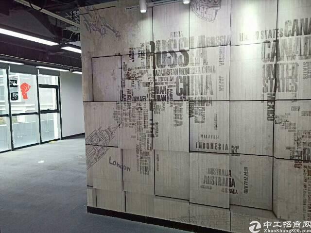 龙华民治中心区甲级写字楼出租