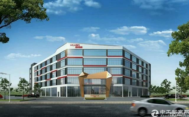龙华清湖创客中心全新升级招租200-600平大小面积