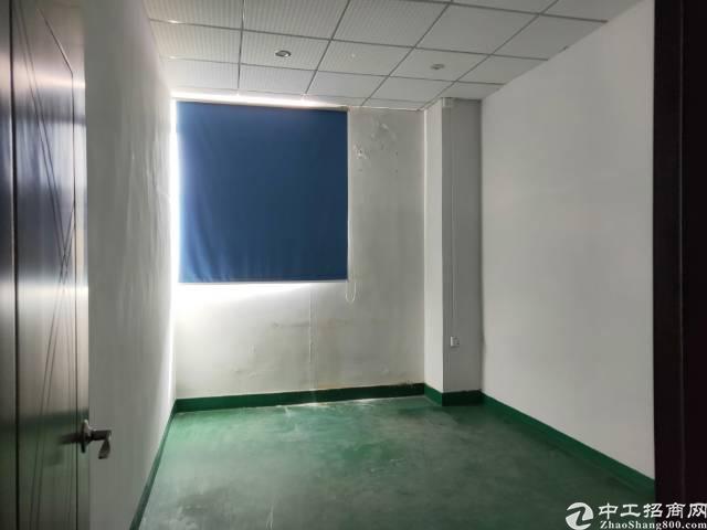 石岩原房东新出楼上660平带装修无转让费