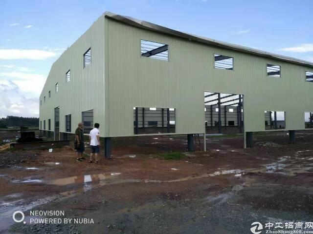 石湾镇独院标准厂房4500平方