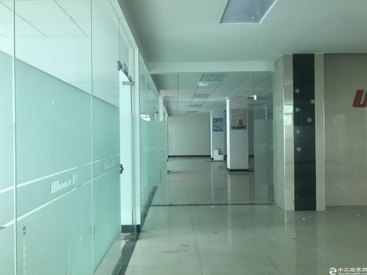 松岗燕川新出原房东实际面积出租楼上带装修1700平-图5