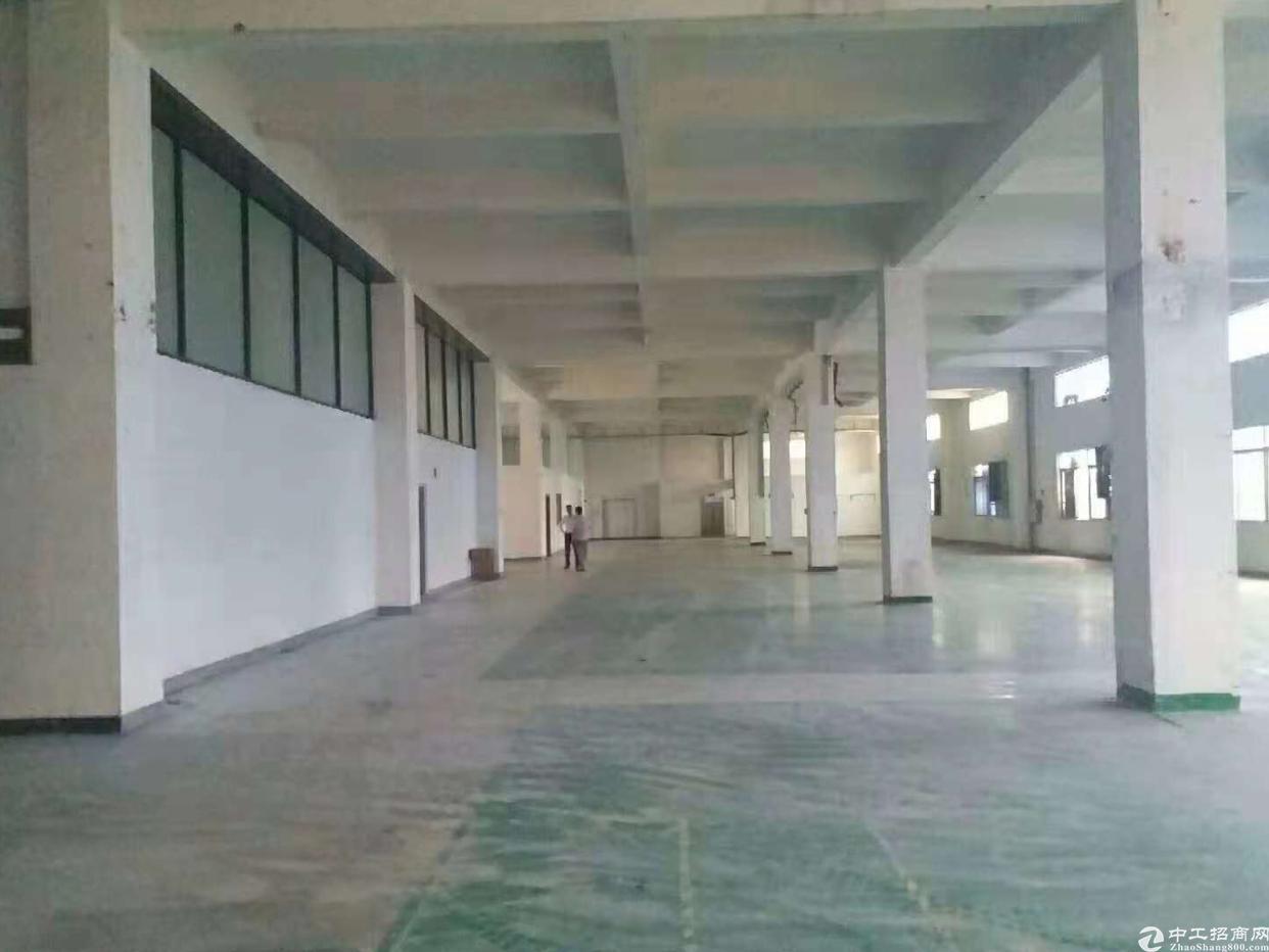 标准一楼面积1900 平,层高6米,带豪华装修