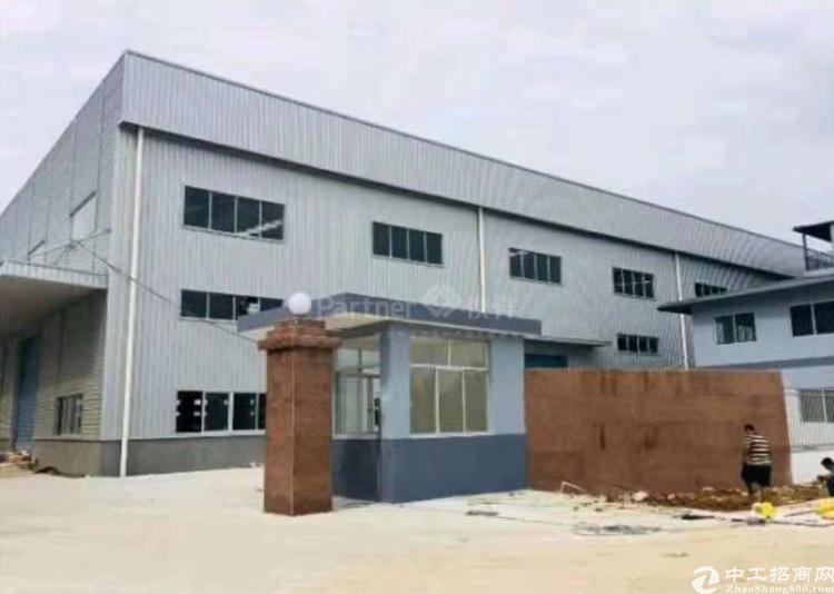 惠州市博罗县石湾镇4500方单层厂房出售
