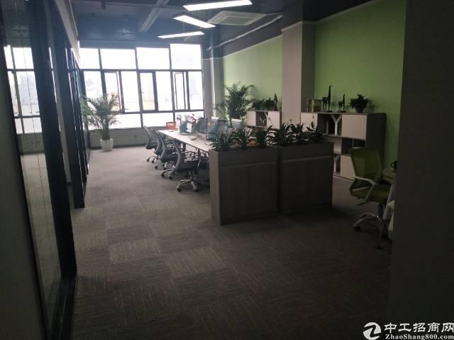 平湖华南城附近带红本独院10000平方米可分租