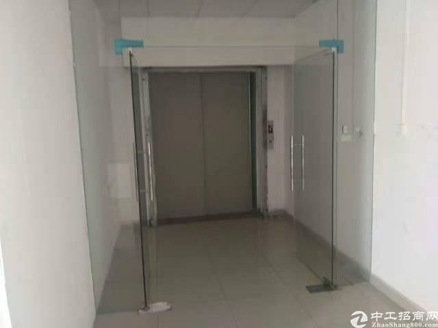 丹竹头地铁站整层800平出租(送天台)