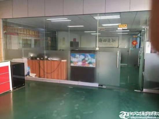 惠城区水口镇标准厂房出租,九成新,精装修,原房东
