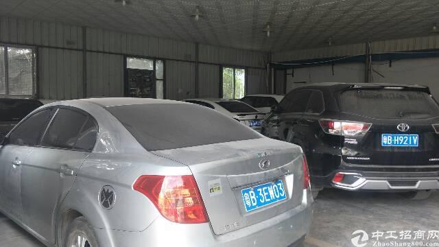龙华龙胜地铁站附近新出400平单一层厂房