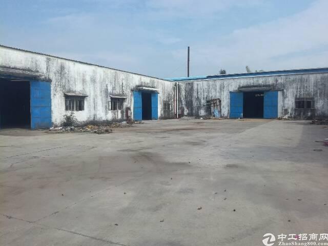 罗阳独院厂房国道边仓库小污染汽修等首选