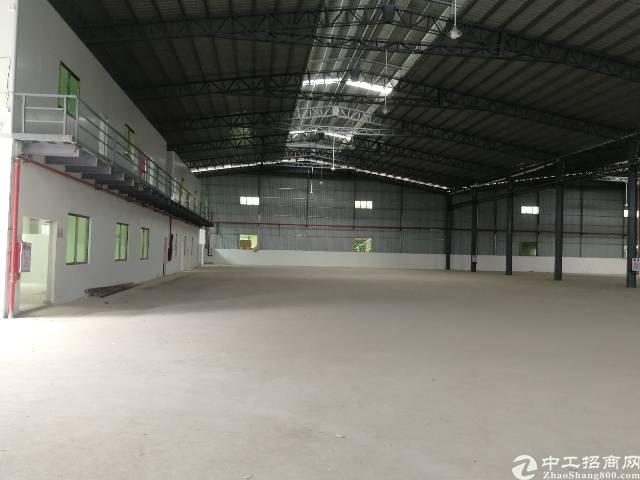 东莞市万江区全新原房东9米滴水单一层