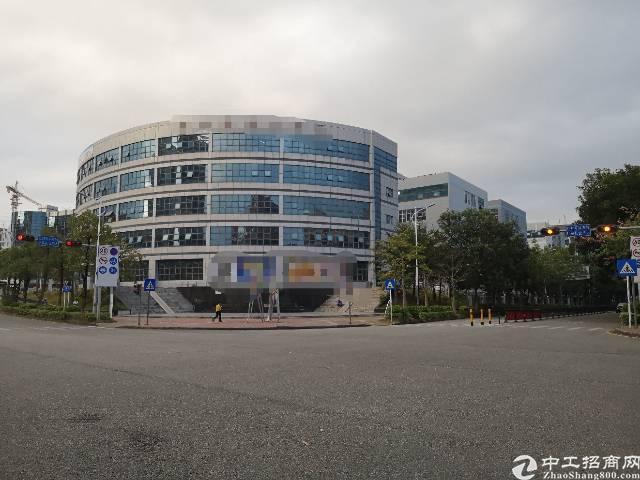 深圳北站附近商业楼2-3楼1600平方