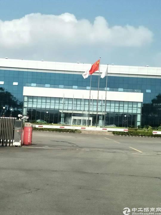 深圳石岩塘头大型工业园