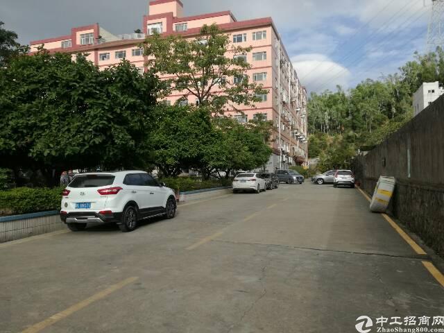 横岗地铁站附近500米处厂房独门独院约2万平