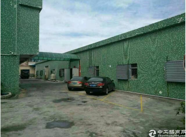 高埗镇小型独院厂房出售