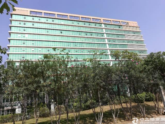惠州秋长原房东红本厂房8000平12元打包租
