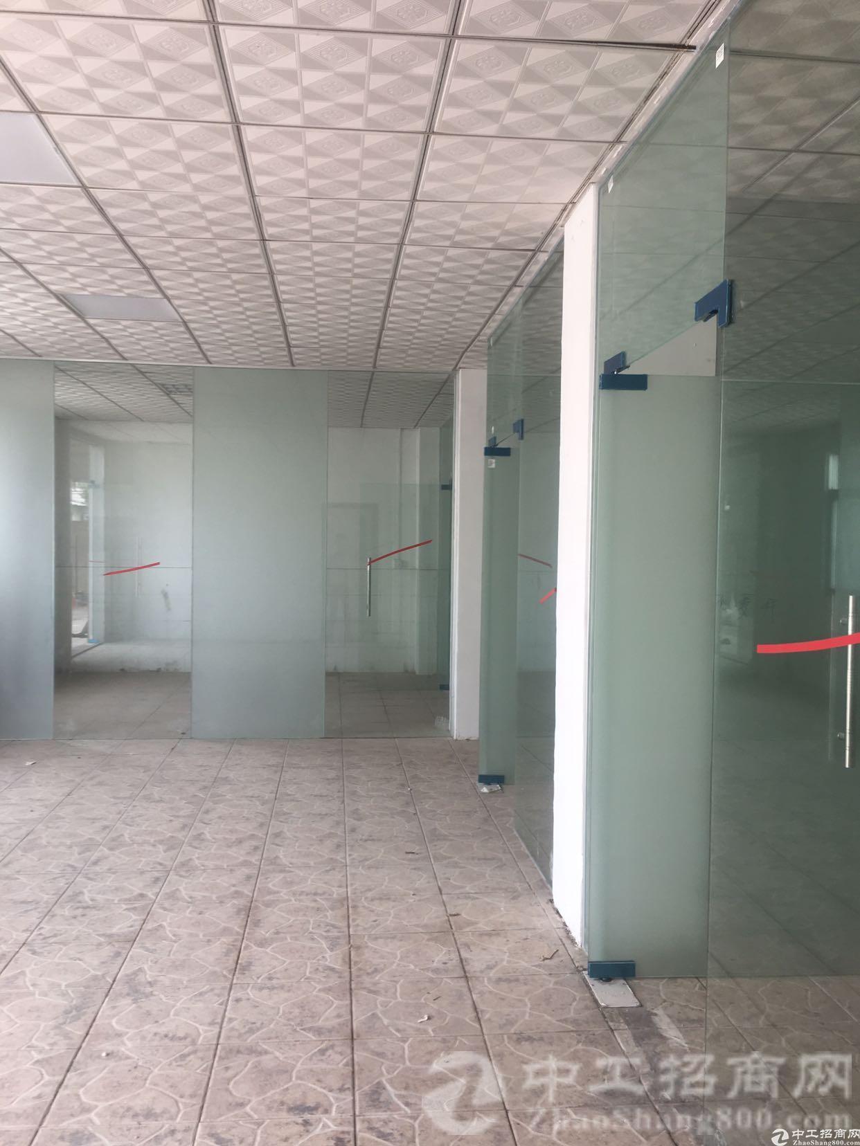 惠州市惠城区沥林镇新出独门独院标准厂房