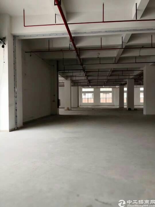 长安全新厂房一栋(一至六层)20280平方米