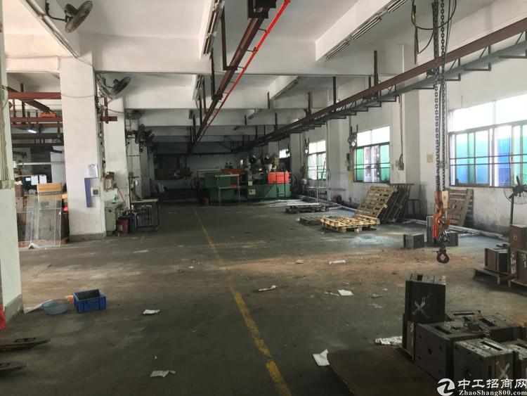 平湖500平厂房出租