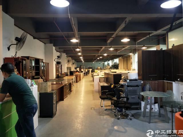 宝安汽车站附近600平厂房出租