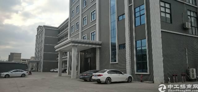 陈江镇工业区楼上500平方带豪华装修出租
