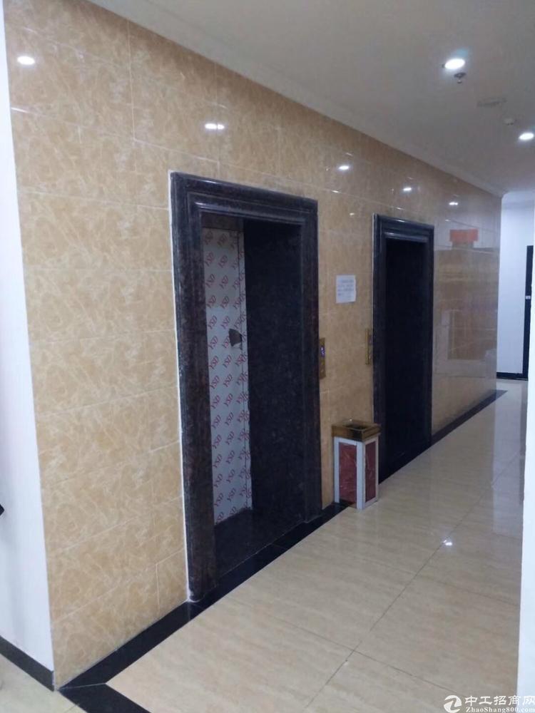 尚美中心208平精装办公室出租