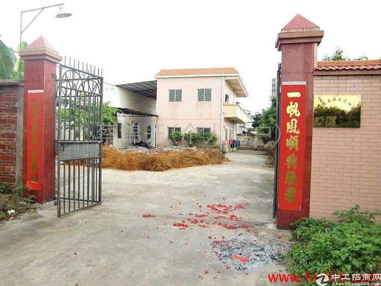 深圳观澜,已在旧改范围,建面9100,8800万,红本,