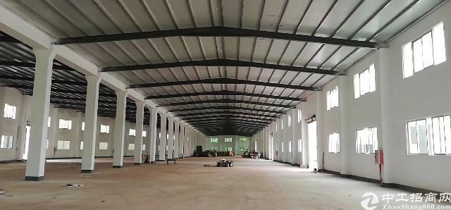 马安综合市场3000平方单一钢构出租,租金14元