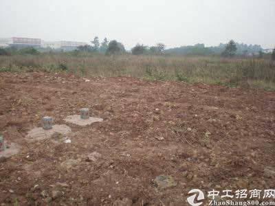 出售广西柳州国有优质土地200亩