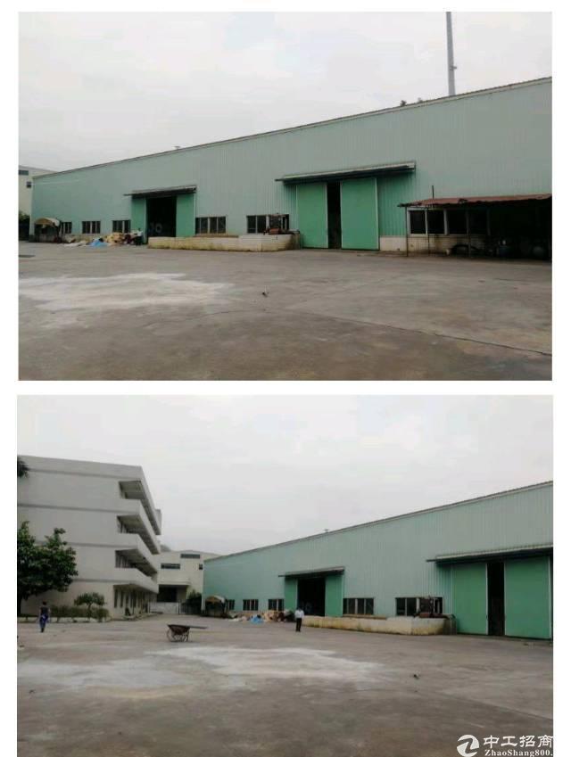 园洲塑胶五金行业3000平米