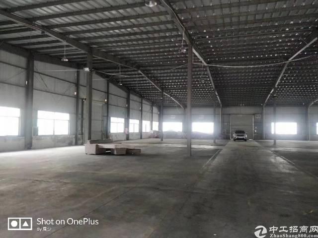 龙华新区观澜新出5500平钢构
