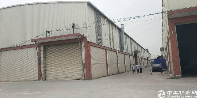 仙村14米高厂房出租