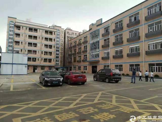 平湖华南城旁带装修600平方厂房分租