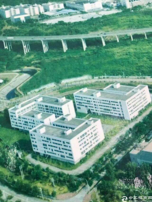 深圳高新区全新厂房55000平,合同可签十年