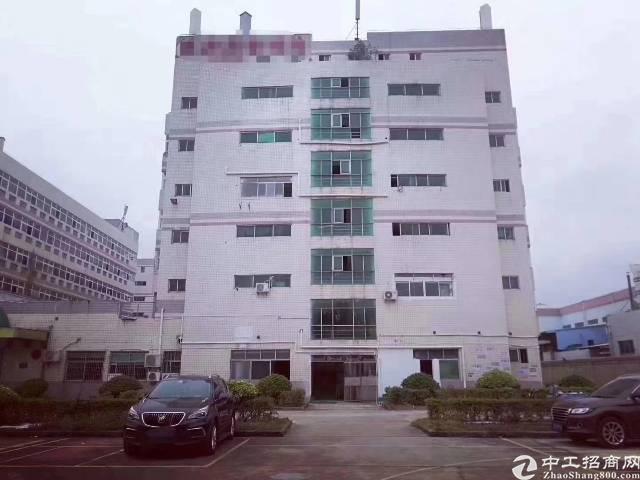 出租沙井镇西环路新沙路二楼500平米带装修