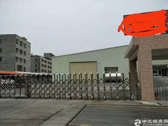光明新区楼村原房东单一层7000平方出租