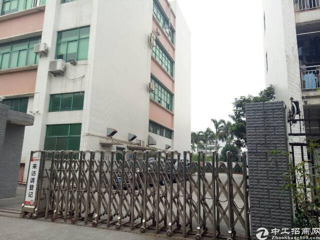 燕川新出原房东红本独院厂房7500平米出租