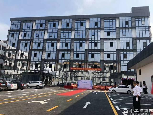 平湖华南城附近1500平厂房写字楼出租,大小分租