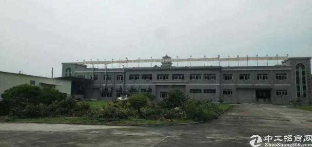 沥林潼湖更多精品厂房出租惠州市原房东合同