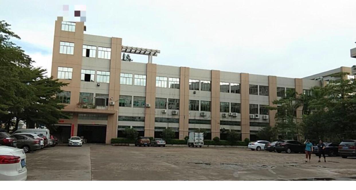 松山湖花园式九成新厂房出售 上市公司最佳选择