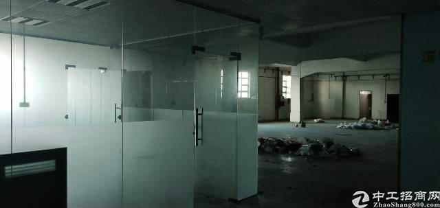 宝安西乡固戍新出500平方厂房