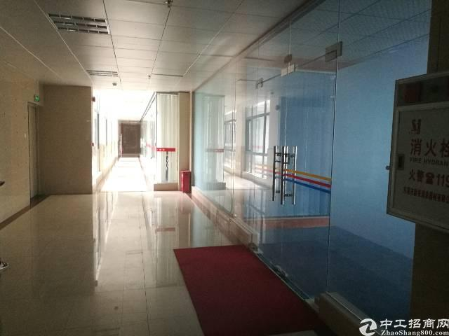 清溪镇中心办公室精装修出租!