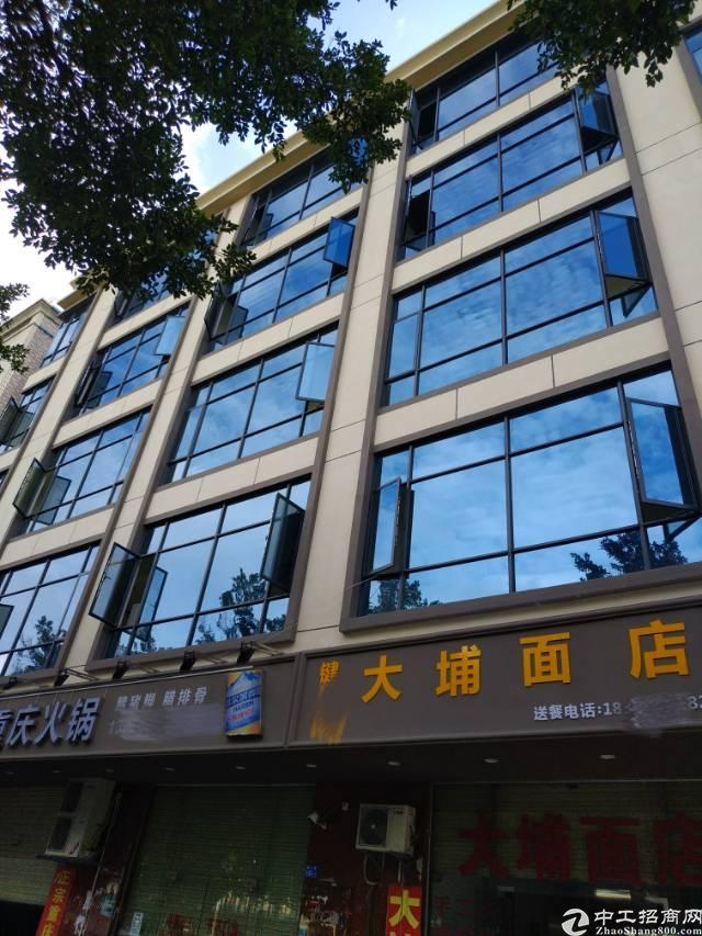 龙岗双龙地铁站100米写字楼出租办公室