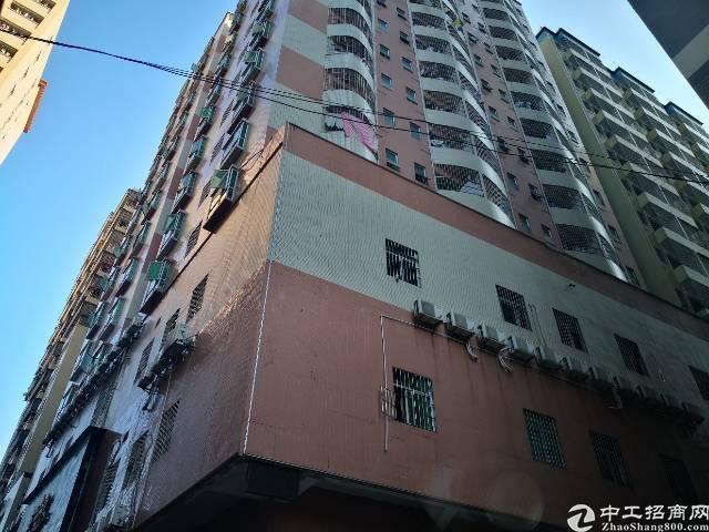 观澜地铁口附近!酒店式公寓对外包租,实际面积,10年合同