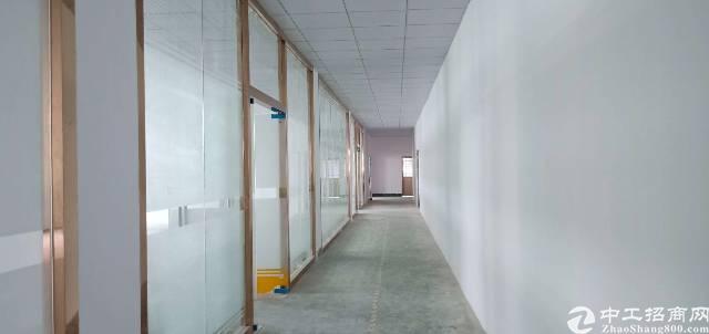 福永和平100-300-500-800平小面积厂房出租带装修