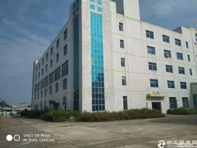 (出租)惠州镇隆原房东独院5层11000千无公 摊配电630