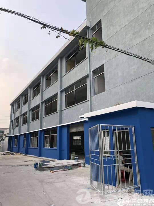 东莞市厚街镇汀山村独院厂房大降价招租,行业不限,可整可分