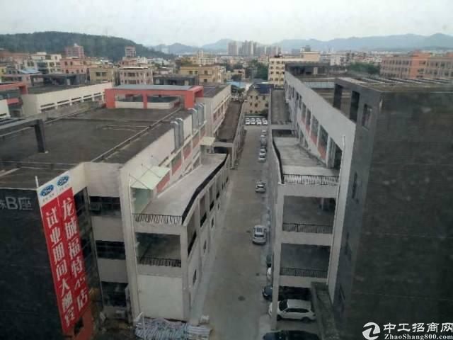 龙岗中心城20000平商业卖场