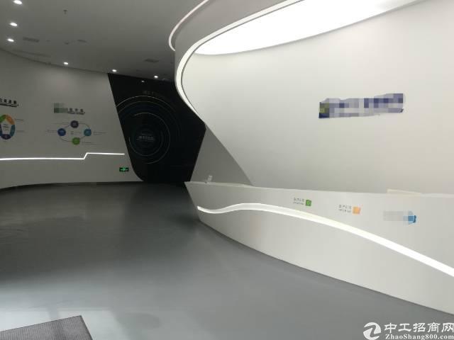 沙井高新产业园一楼2460平厂房出租
