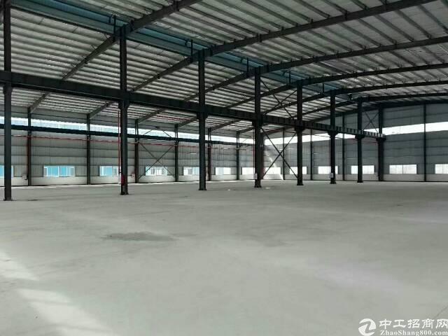 横沥新出原房东8000平方厂房