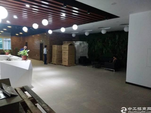 凤岗独门独院精装修9000平方