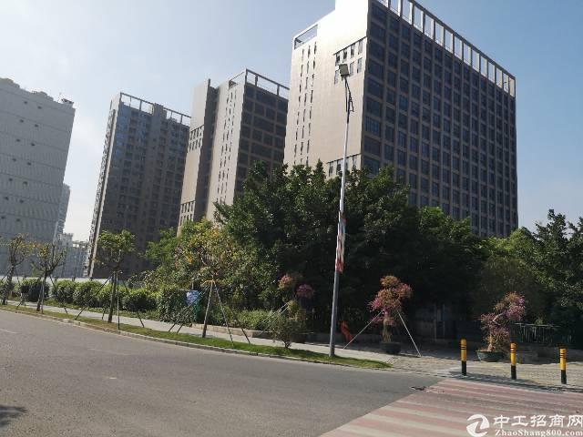 出租龙华新区观澜50平方一1400平方写字楼办公室出租